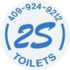 2 S Toilets