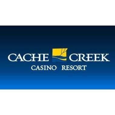 Cache Creek Casino