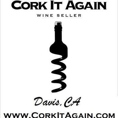 Cork It Again