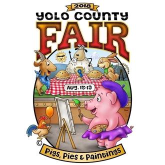 2018 Yolo County Fair
