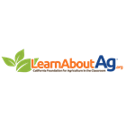 CA Foundation for Ag in the Classroom
