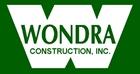 Wondra Construction